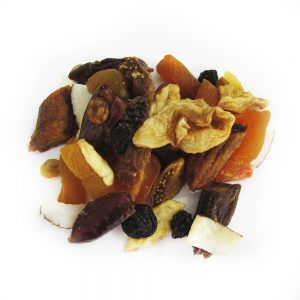 Mix de Frutas Desidratadas a Granel