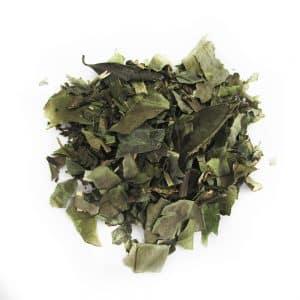 Chá Verde a Granel