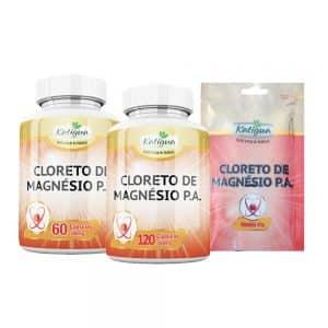Cloreto De Magnésio Katigua