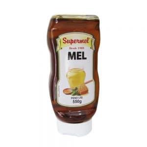 Mel Puro Bisnaga Supermel