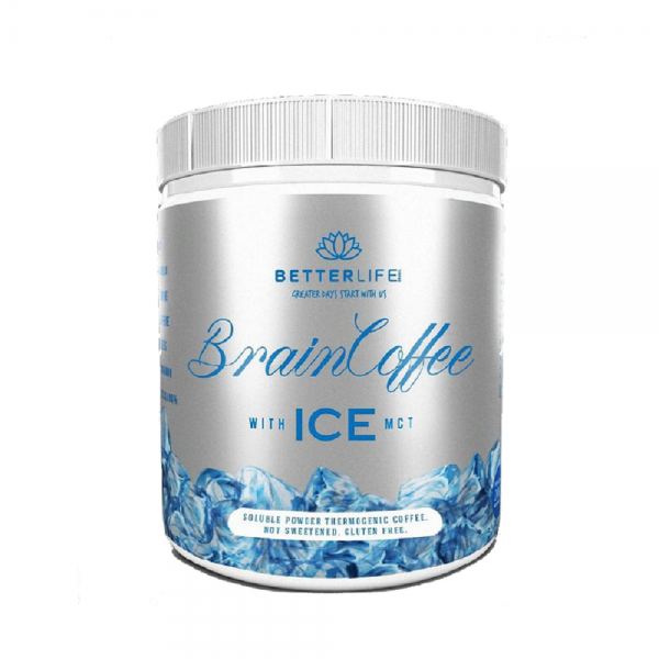 Brain Coffe Ice 200g