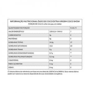 OLEO-DE-COCO-200ML-INFORMACAO-NUTRICIONAL